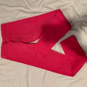 ⚡️Pink jeans